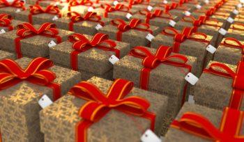 Natale, e-commerce, spedizioni pacchi, spedizioni nazionali e internazionali, logistica integrata, magazzino, Agenzie Riunite