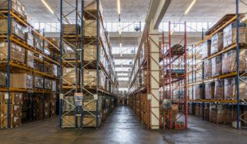 Magazzino, Agenzie Riunite, Logistica integrata, Logistica per e-commerce, spedizioni pacchi, pick & pack