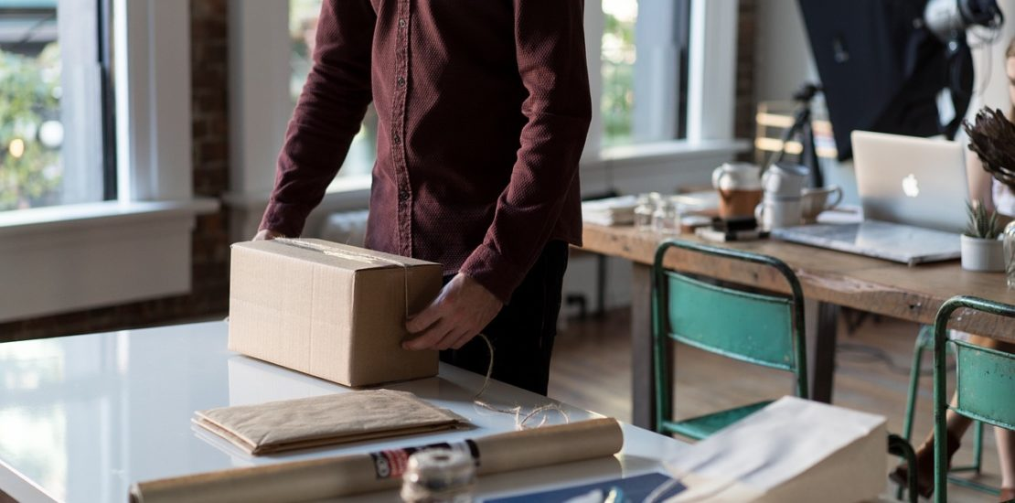 Packaging, Packaging personalizzato, e-commerce, logistica, logistica per e-commerce, trasporto, spedizione pacchi, Agenzie Riunite