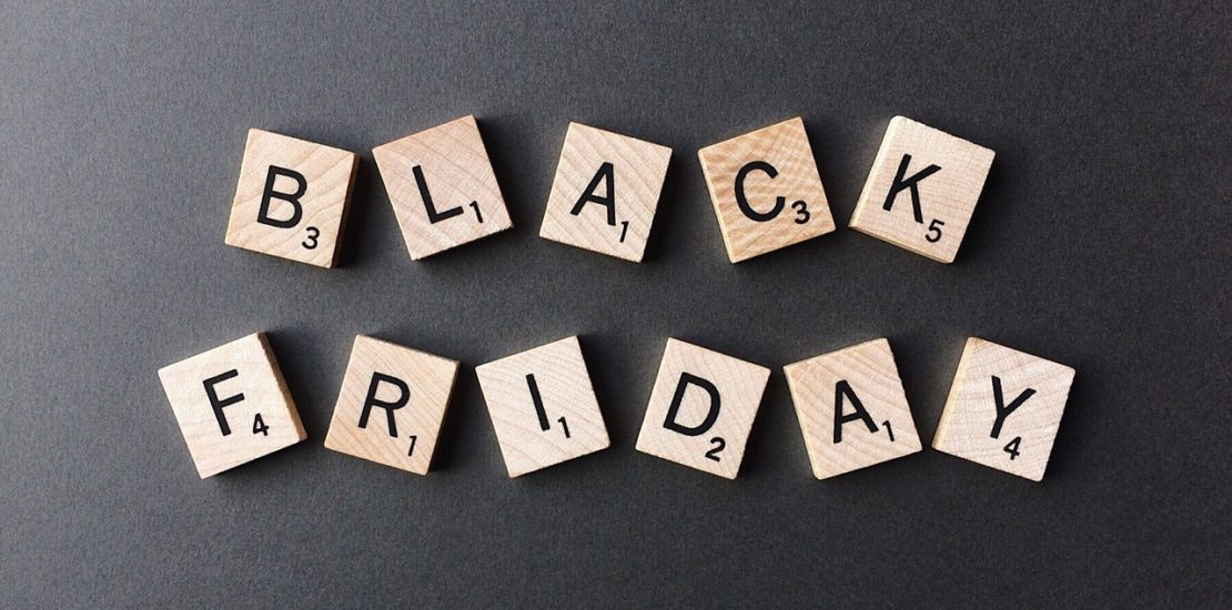 Black Friday, Agenzie Riunite, Logistica, Logistica per ecommerce, Spedizioni, packaging, reso, consegna