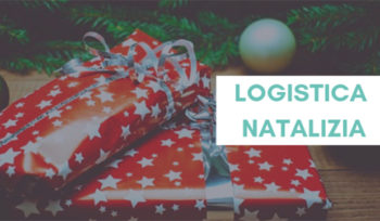 Logistica e-commerce, Agenzie Riunite, Spedizioni, Logistica Natale, Packaging, Consegna