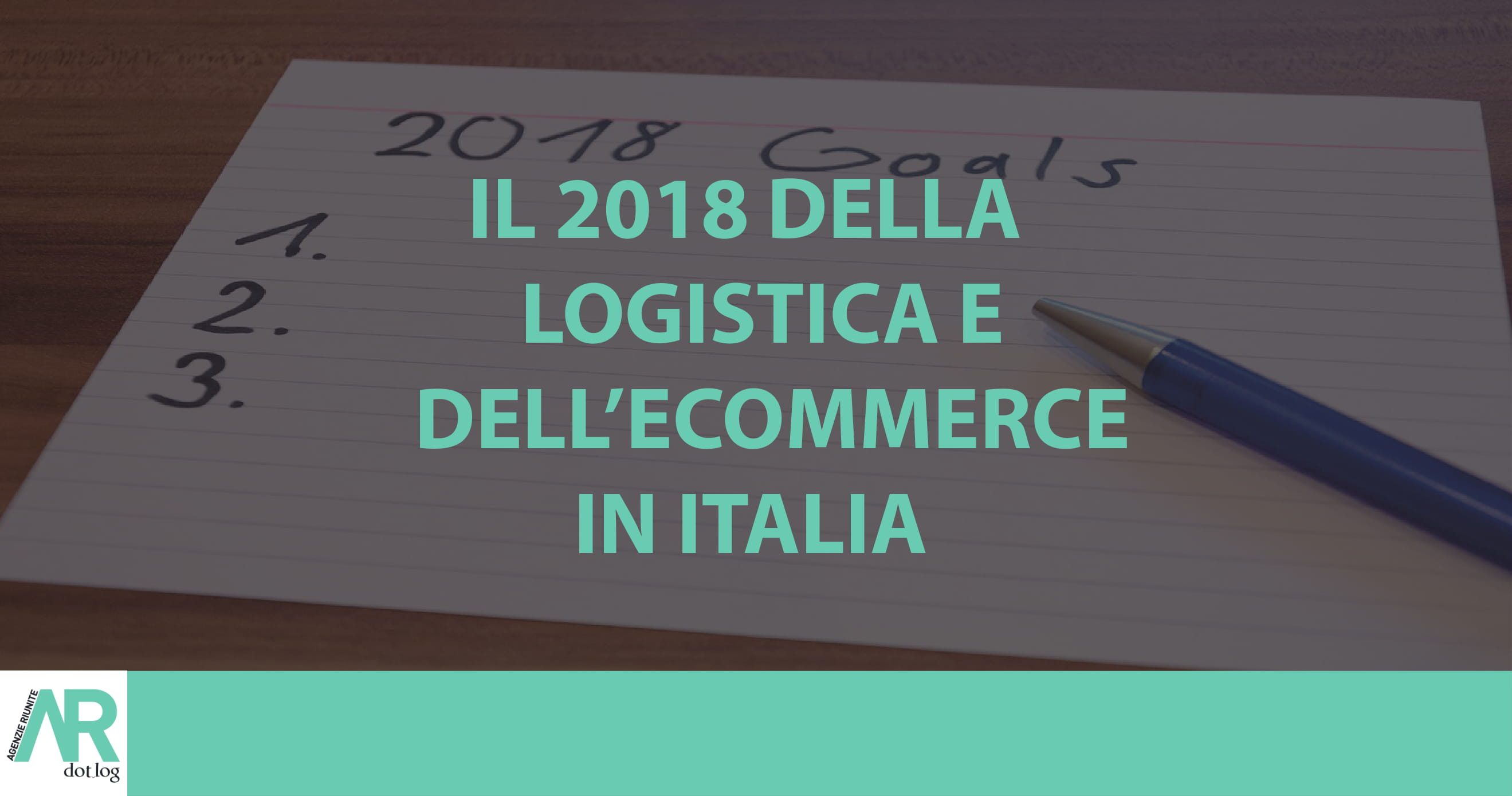 E-commerce, Logistica, Logistica e-commerce, Spedizioni, B2C, outsourcing