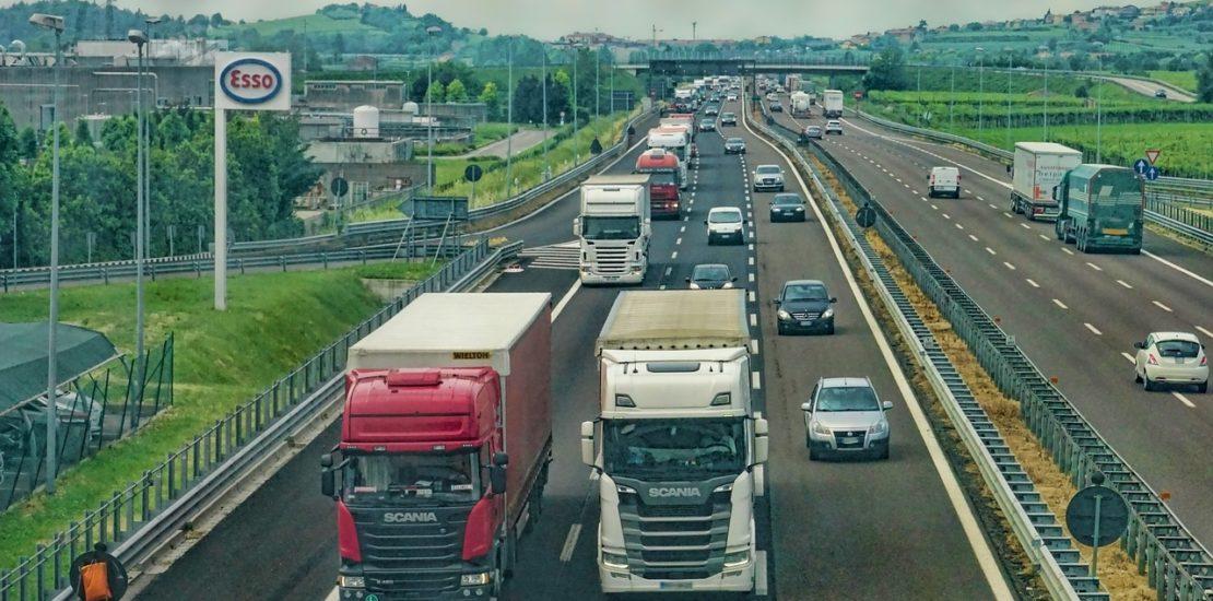 Logistica, Logistica per e-commerce, trasporto, spedizioni