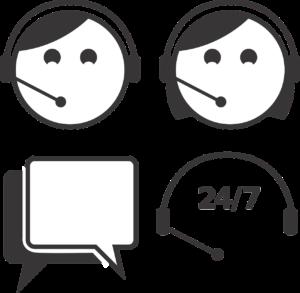 Customer service, post-vendita, e-commerce