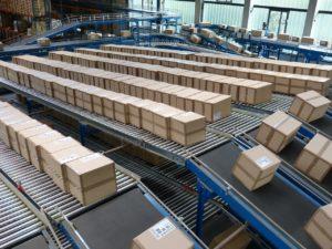Logistica per e-commerce, logistica, spedizioni, e-commerce, packaging, spedizioni, consegna, Agenzie riunite