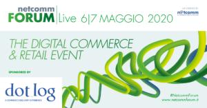 Logistica, logistica per e-commerce, spedizioni, Netcomm, packaging, Agenzie Riunite,